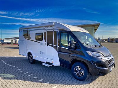 Carado V337 Europa Edition