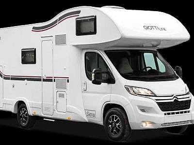GiottiLine Siena 440