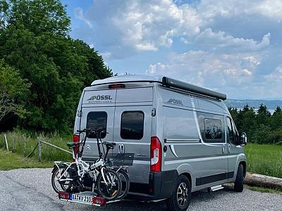 Pössl Roadcamp R