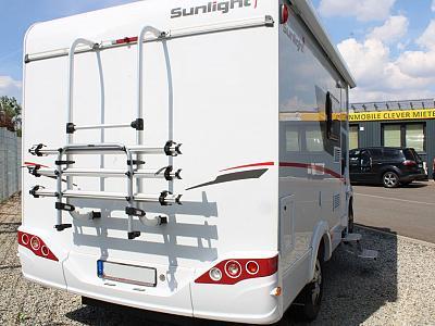 Compact Plus Sunlight T 58