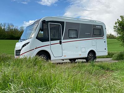 Comfort Luxury Globebus i 1