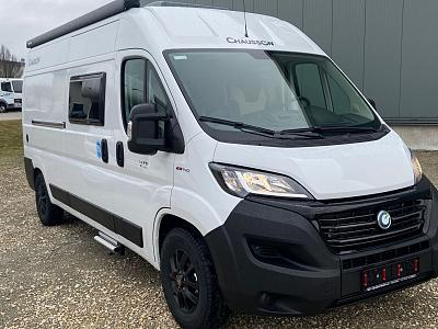 Chausson V594 First Line