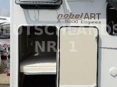 NobelArt A-8000 Elegance