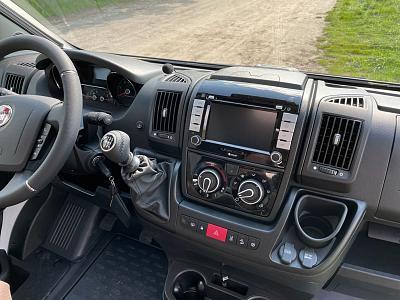Fiat Roadcruiser Evolution